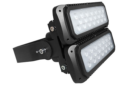 Potencia del reflector LED MF-L